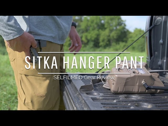 Order your Sitka Gear here: