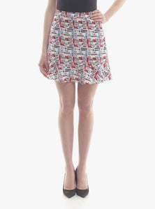 Dishy Tommy Hilfiger Skirt