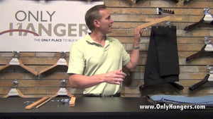 "The ""Hanger Guy"" at"