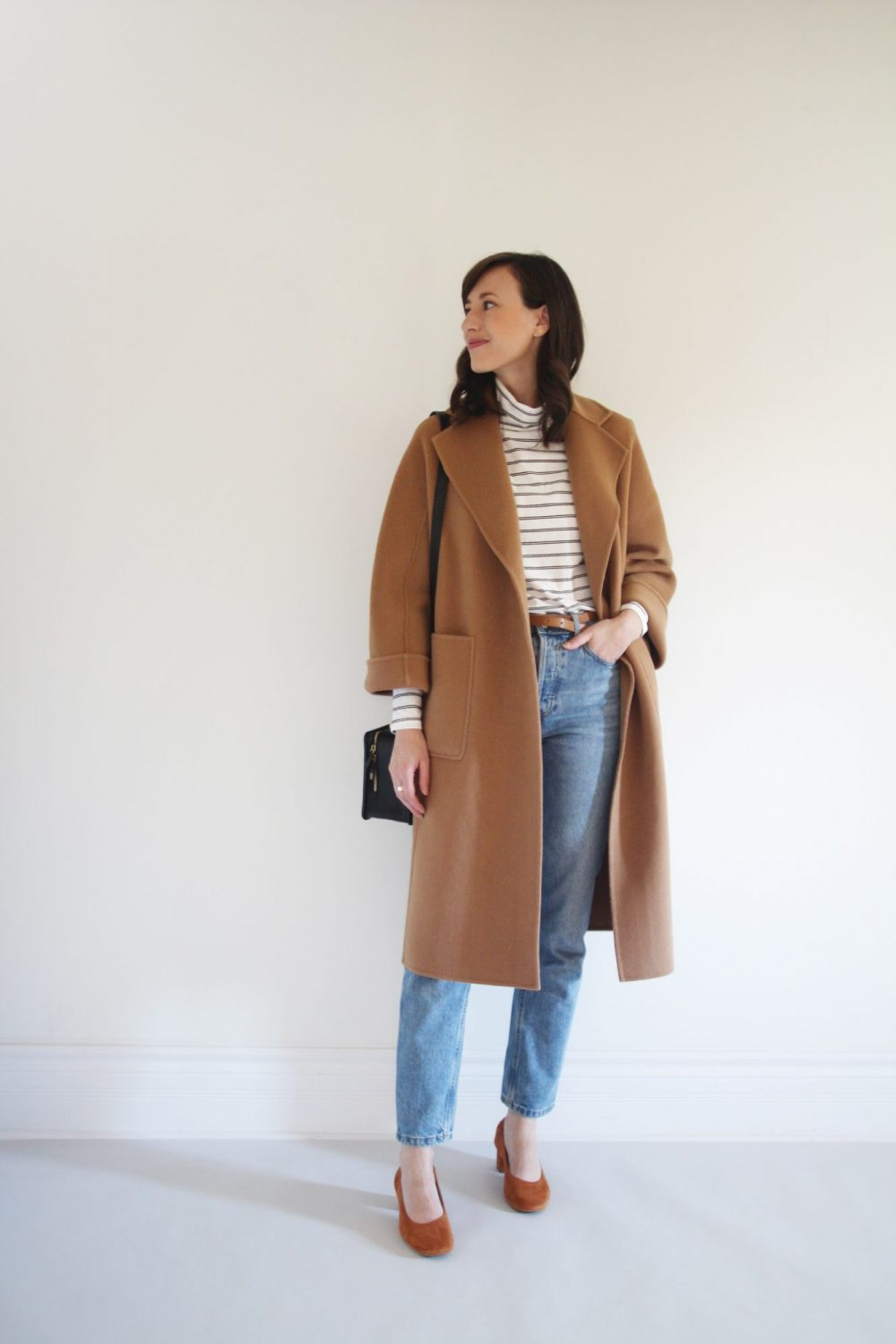 I hope you're having a good week! Today I'm taking a look at an easy-going fall staple that I was really excited to test out and style into not 1, not 2, not 3, not even 4 but 5 different looks for the season!