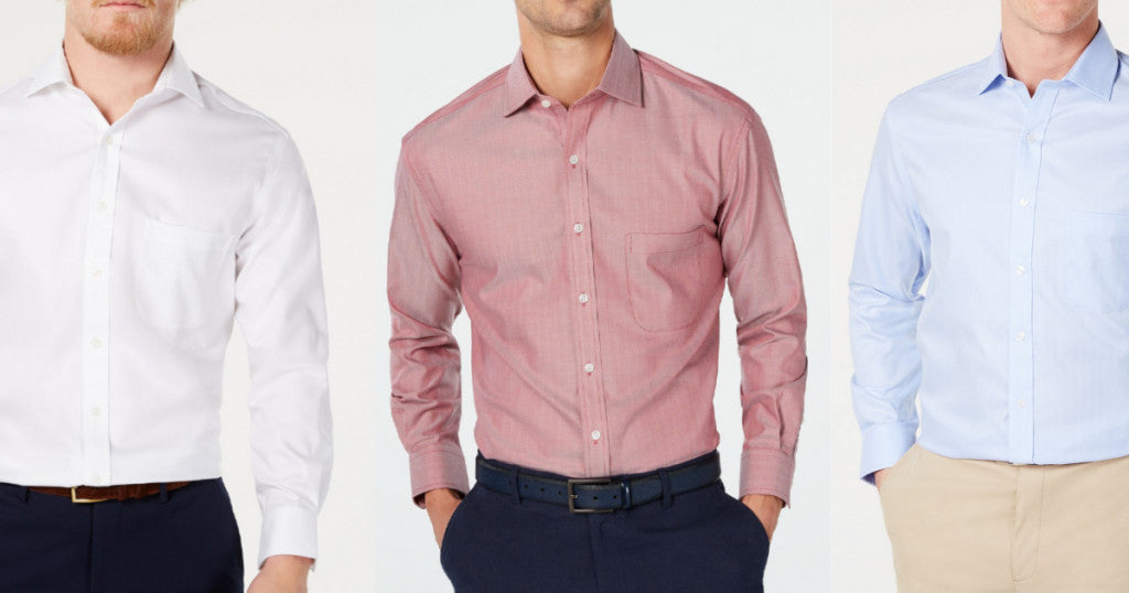 Up to 80% Off Men's Dress Apparel & Shoes at Macy's