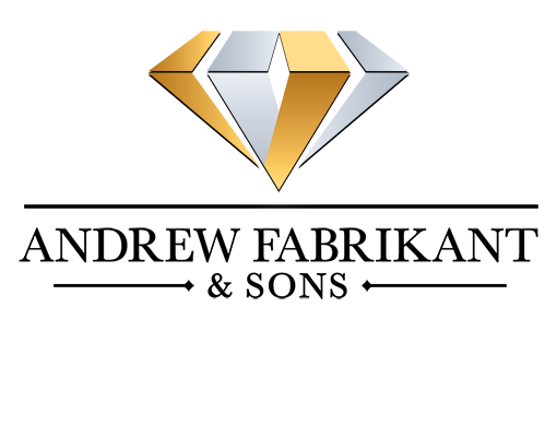 Andrew Fabrikant & Sons - Fine Diamonds & Jewelry