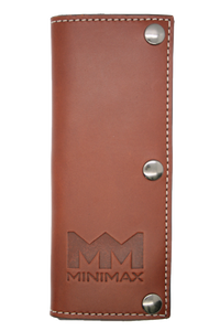 Minimax Watch Wallet