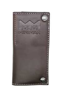 Limited Edition Minimax Watch Wallet