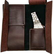 Load image into Gallery viewer, Limited Edition Minimax Watch Wallet