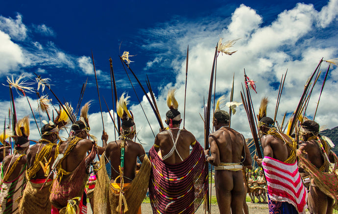UN International Day of the World's Indigenous People 2020