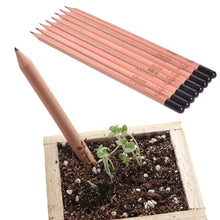 Load image into Gallery viewer, Grow Pencil: a pencil you can plant