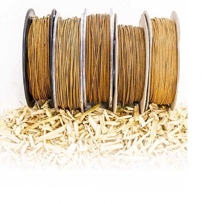 Hemp Filament for 3D Printer