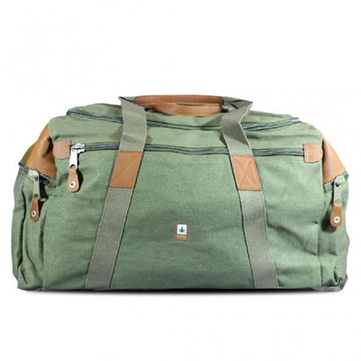 Natural Hemp Sports Bag