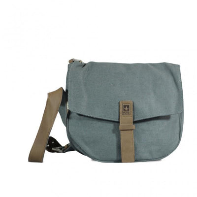 Natural Hemp Shoulder Bag