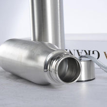 Load image into Gallery viewer, Stainless Steel Insulated Water Bottle