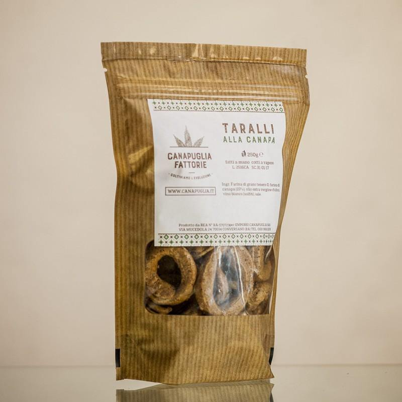 Gluten-free Vegan Organic Hemp Taralli Salty Snacks - Earth Thanks - Gluten-free Vegan Organic Hemp Taralli Salty Snacks - natural, vegan, eco-friendly, organic, sustainable, chips, compostable, cooking, dinner, food, food storage, gluten free, grain, handmade, health, hemp, hemp seeds, home, house, kitchen, Made in Italy, non toxic, oil, olive oil, organic, puffs, recipe, recyclable, recycle friendly, save food, snack, vegan friendly, wheat