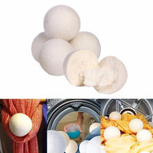 Load image into Gallery viewer, Wool Dryer Balls [variant_title] Home & Kitchen - earth-thanks.myshopify.com
