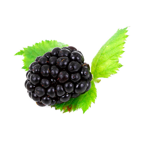 Blackberry Chile