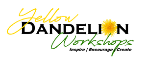 Yellow Dandelion Workshops