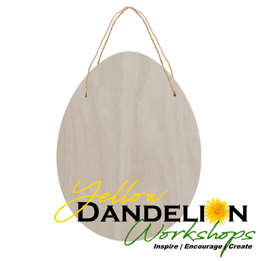 Wholesale Door Hanger | Egg