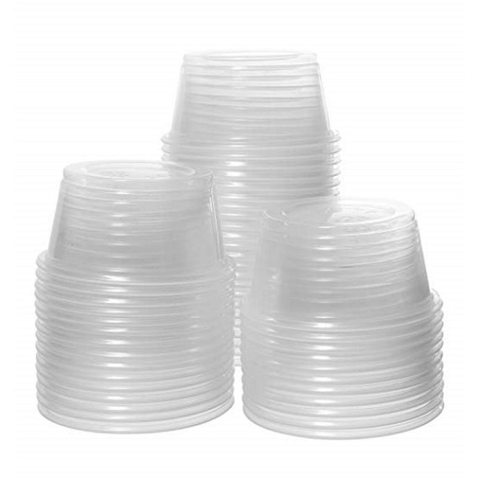 Board Paint/Stain Cups (100-pack)