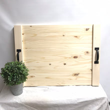 Load image into Gallery viewer, Wood Project | Noodle Board