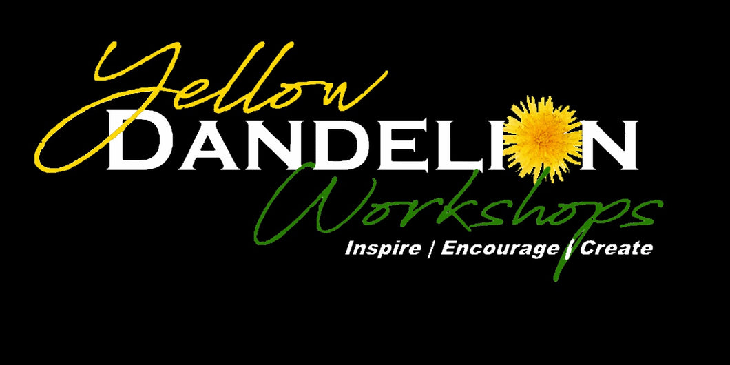 Yellow Dandelion Workshop