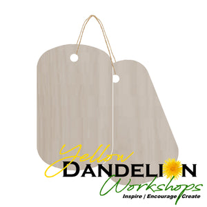 Wholesale Door Hanger | Dog Tags