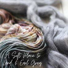Load image into Gallery viewer, Dyed to Order • Minted Hat Kit • Choose Your Color!