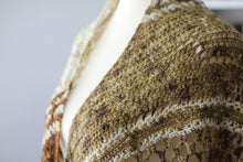 Load image into Gallery viewer, Dyed to Order • Hotel of Bees Shawl Kit