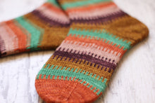 Load image into Gallery viewer, Dyed to Order • Sprocket Socks Kit • Milo Mini Set