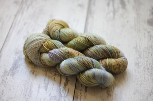 Dyed to Order • Giverny • Monet Collection