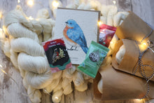 Load image into Gallery viewer, 2020 Advent Calendar • 12 Mini Skeins + 1 Full Skein