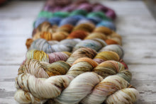 Load image into Gallery viewer, Dyed to Order • Entire Anne of Green Gables Collection • Full Skeins