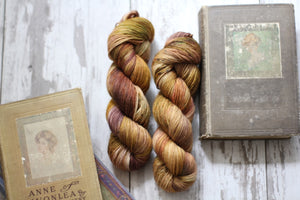 Dyed to Order • A World Where There are Octobers • Anne of Green Gables Collection