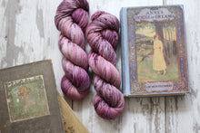 Load image into Gallery viewer, Dyed to Order • Bosom Friend • Anne of Green Gables Collection