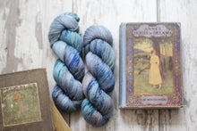 Load image into Gallery viewer, Dyed to Order • Lake of Shining Waters • Anne of Green Gables Collection