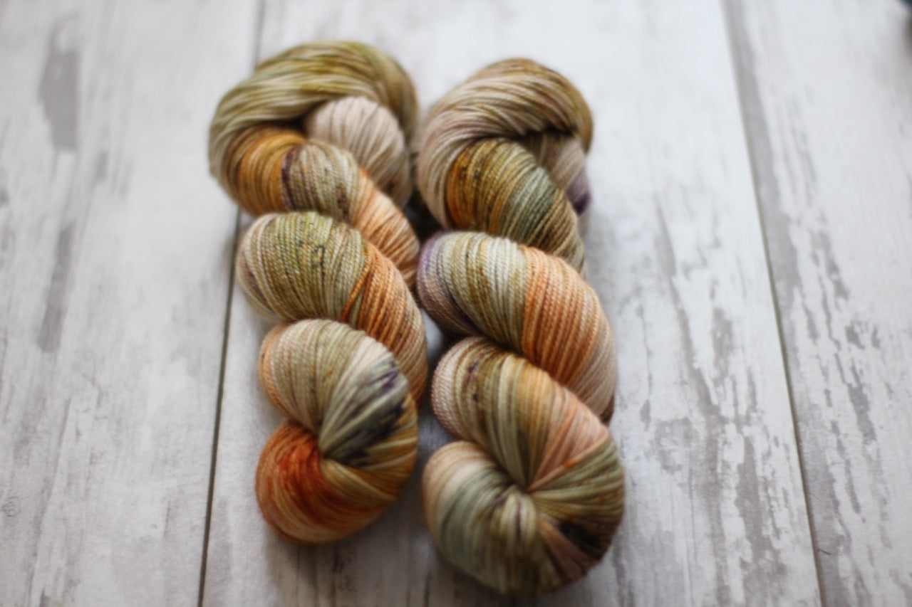 Dyed to Order • Kindred Spirit • Anne of Green Gables Collection