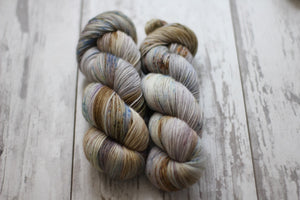 Dyed to Order • Matthew & Marilla • Anne of Green Gables Collection