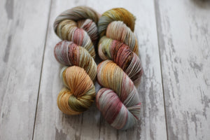 Dyed to Order • Avonlea • Anne of Green Gables Collection