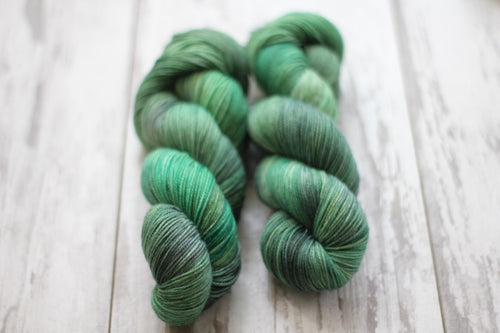 Dyed to Order • Green Gables • Anne of Green Gables Collection