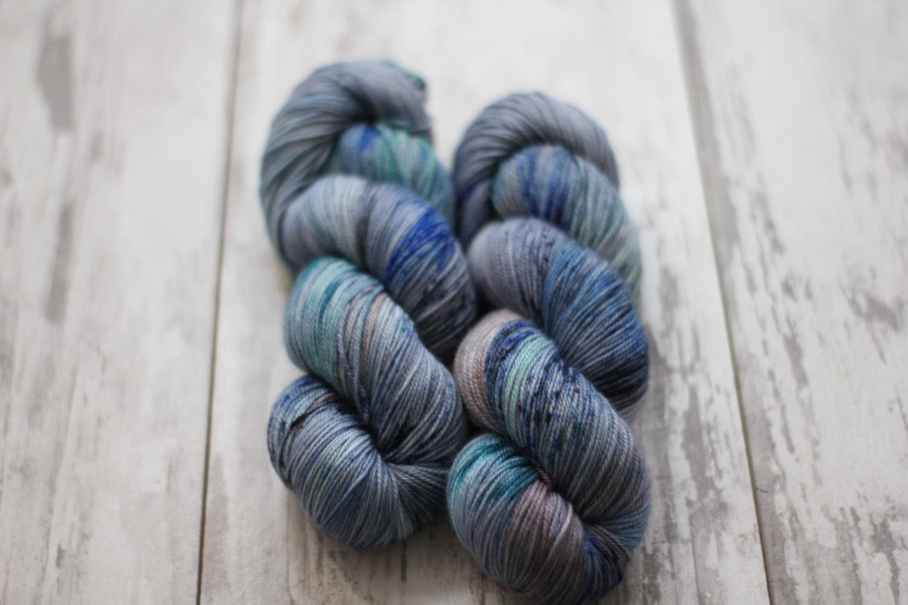 Dyed to Order • Lake of Shining Waters • Anne of Green Gables Collection