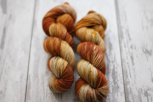 Dyed to Order • Carrots • Anne of Green Gables Collection