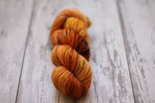 Load image into Gallery viewer, Dyed to Order • Pumpkin Juice • Harry Potter Collection