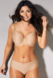 IDOL MOULDED T-SHIRT SEAM FEE BRA
