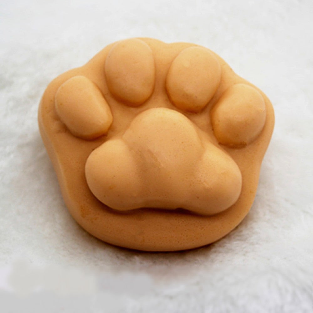 Cat Claw Dog Paw Soap Mold / Handmade Soap Mold / Silicone Mold / Scented Soap Mold / Silicone Soap Mold Cat Claw