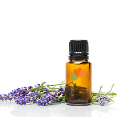 Serene lavender 5 ML / 0.17 OZ