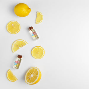 Zesty Lemon 5 ML / 0.17 OZ