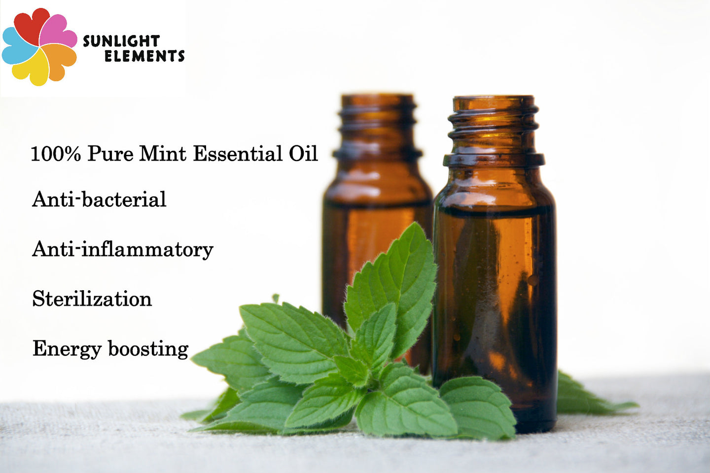 Revival Mint 15 ML / 0.5 OZ