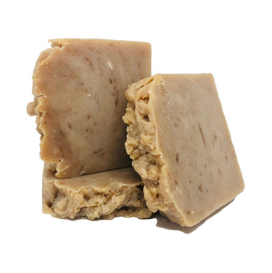 Sterilization/Anti-Bacterial Essential Oil Bar Soap-Yummy Vanilla