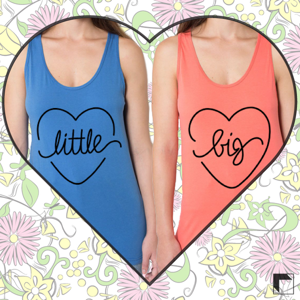 big + little tanks for sorority life
