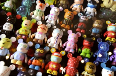 DisneyVinylmations