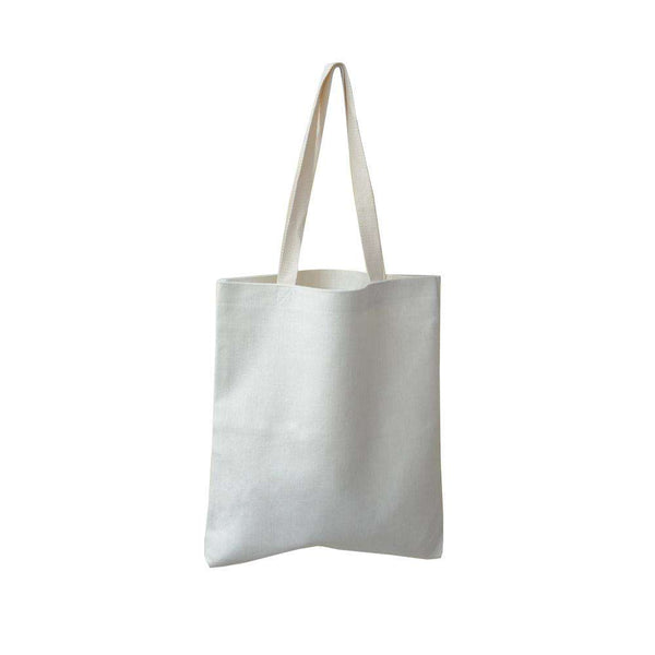 Custom Linen Tote Bag - Design Your Own