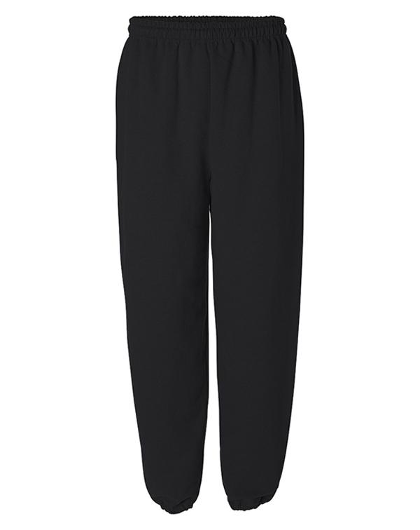Gildan Heavy Blend Sweatpants-blank-Adam Block Design
